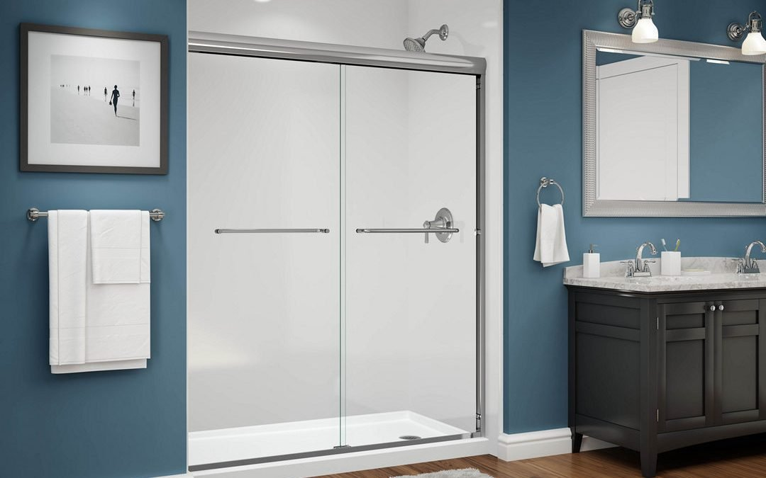 Shower (With Door) for $5499