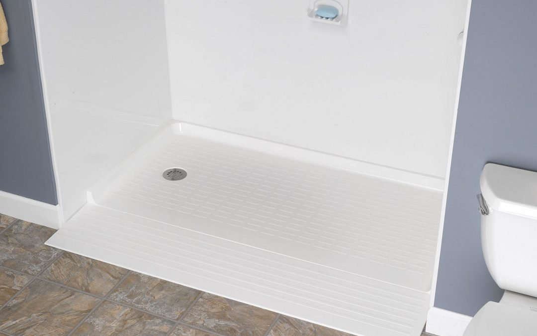 Barrier-Free Roll-In Shower for $5,599