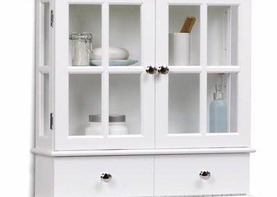 v wall cabinet #2